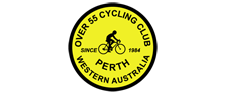 Over 55s Cycling Club
